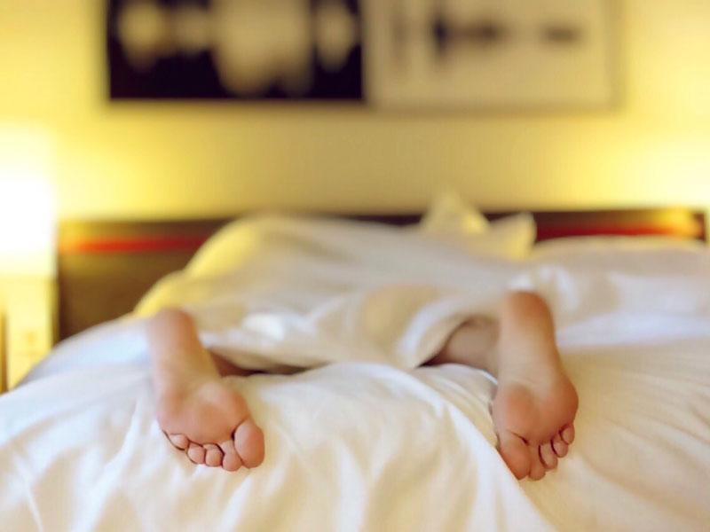 sonno e cronotipo
