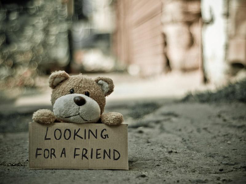 solitudine psicologo ferrara