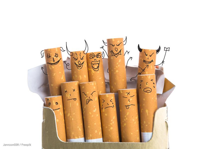 smettere di fumare psicologo ferrara