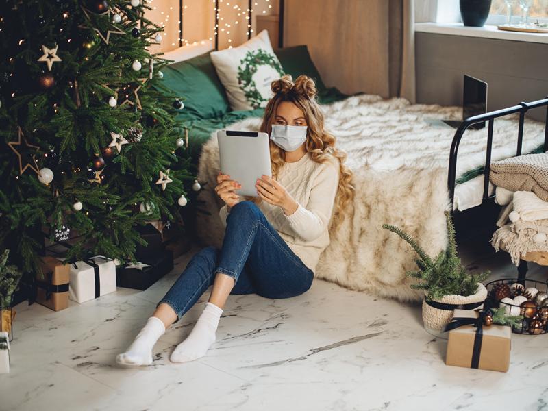 Natale, emozioni e COVID